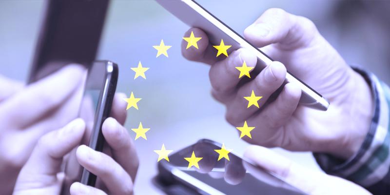 Tariffe telefoniche in roaming TIM e Wind. Commissione Europea: pratiche abusive