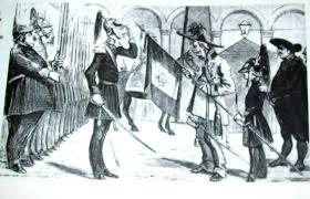 L'irriverente europeista. Francescani, Franceschielli e Masanielli. E' l'Italia dei valori... che furono!