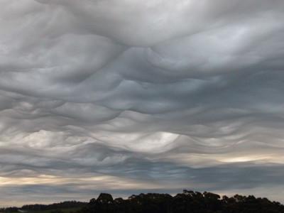 Asperitas, volutus, flumen... benvenuti nelle nuove nuvole
