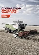 Produzione alimentare. Il 50% e' sprecato. Rapporto IME