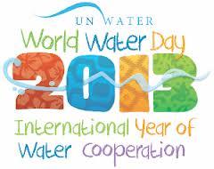 Acqua. Oggi la giornata mondiale. Poi, se ne riparlera' il prossimo anno