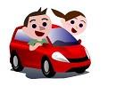 Turismo. Noleggiare un'auto. Istruzioni per l'uso