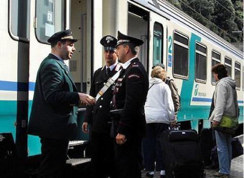 Aduc articolo furto in vagone letto trenitalia e la - Trenitalia vagone letto ...